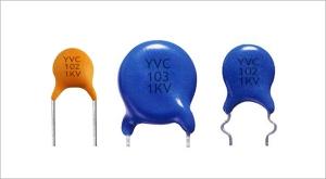 1KV高压陶瓷电容