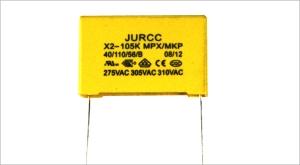 X电容JURCC网站