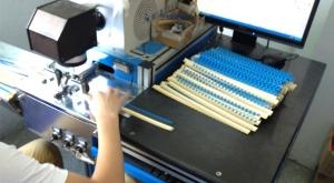 激光印字机