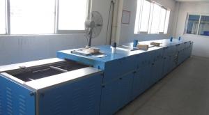 五段加温焊接炉
